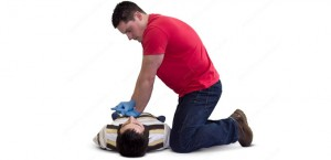 Occupational First Aid – FETAC Level 5 (5N1207)